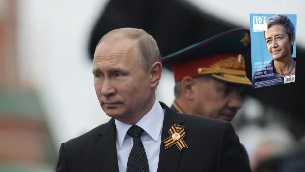 Poul Villaume: Vesten tager fejl af Rusland