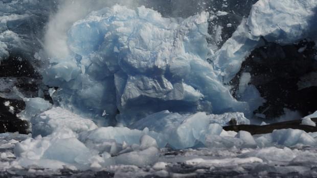 Edith Lauglo Endsjø: Magtkampen i Arktis