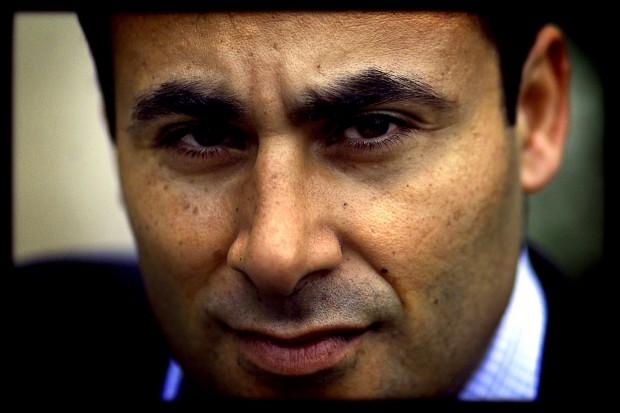 Naser Khader: Vestens enorme svigt i Syrien