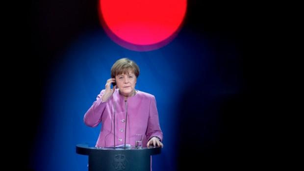 Peter Wivel: Hvad verden har lært om Angela Merkels Tyskland