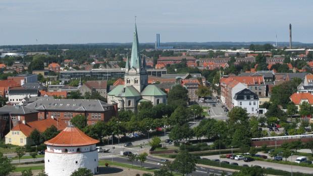 RÆSON LIVE i Frederikshavn: Demokratifestival 25-27. september