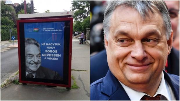 Viktor Orbáns forhold til antisemitismeAf Frederik Ørskov
