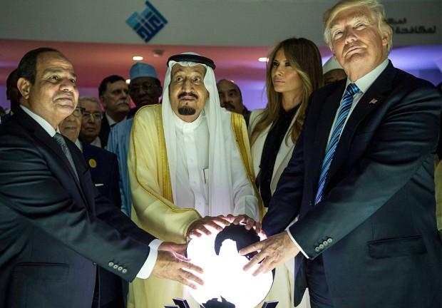 """""""Alle er klar over Saudi-Arabiens dagsorden. Spørgsmålet er hvilken rolle USA spiller?""""Interview med Helle Malmvig om udviklingen i Golfen"""