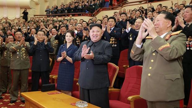 Det virkelige problem opstår først, når Nordkorea kollapser Kommentar af Jens Rohde