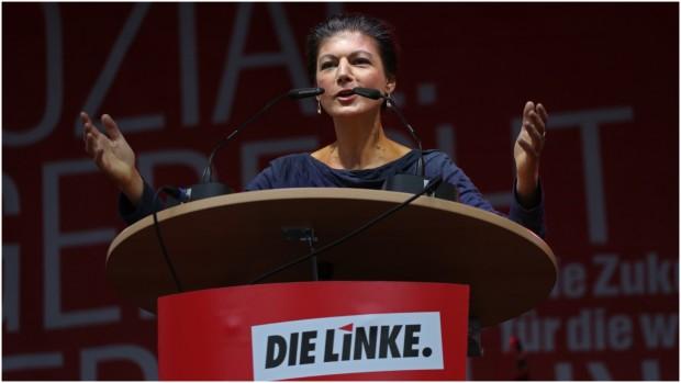 RÆSONs Nyhedsbrev om det tyske valg: Slutspurt og Die Linkes principfaste mangel på indflydelse