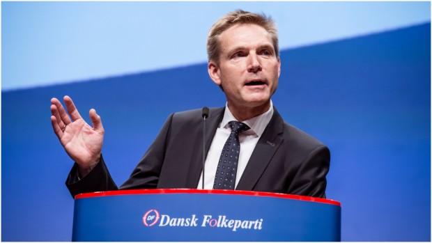 Danmark bør holde fast i konventionerne – for vores eget bedsteAf Jakob Kromann