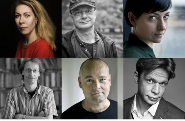 Vidensfestival 2018: Lørdag 3. marts