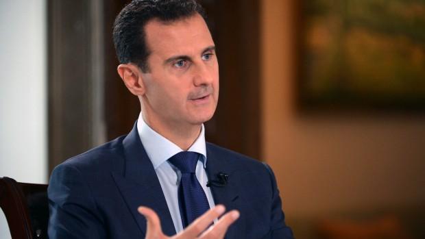 Holger K. Nielsen: Assad forsvinder næppe, men det er helt afgørende for fremtidens Syrien, at han stækkes