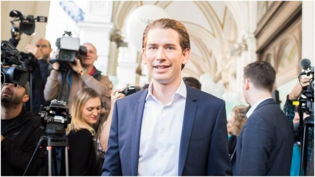 """Moritz Schramm om valget i Østrig: """"Østrig er allerede på det seneste begyndt at nærme sig østeuropæiske lande som fx Ungarn og Polen og deres kritiske syn på EU"""""""