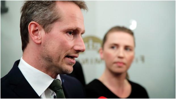 """""""Grund til årvågenhed, men ikke overophedningspanik""""Interview med cheføkonom Las Olsen"""