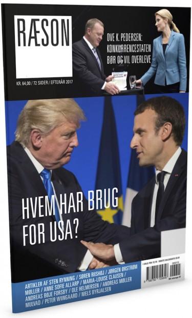RÆSON31: Hvem har brug for USA?