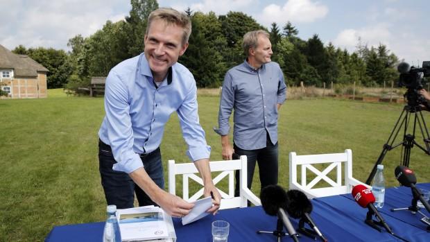 Lars Køhler: Nogen forsøger at tage dine rettigheder fra dig
