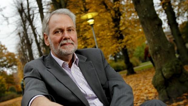 Dennis Kristensen: McKinsey-generationen og verden gennem regnearket