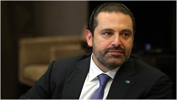 Rasmus Jacobsen: Libanon på vej mod kaos