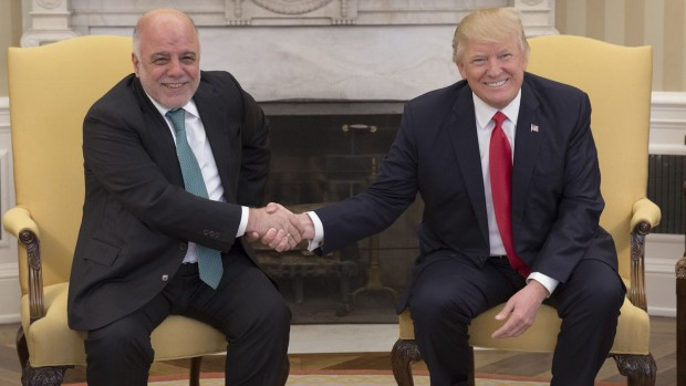 Niels Jespersen: Danmark hjælper den korrupte og sekteriske irakiske regering, der planlægger ny krig mod kurderne