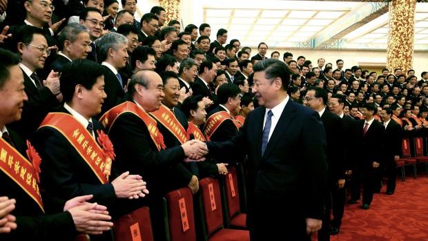Andreas Møller Mulvad: Vi kommer til at se en folkelig bevægelse for demokrati i Kina