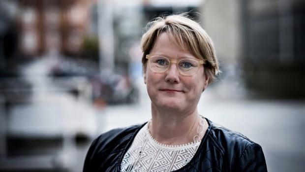 Bente Sorgenfrey: Finanslovsaftalen er en spareplan for den offentlige sektor, og den vil i gennemsnit sænke kvaliteten og serviceniveauet i velfærden til borgerne