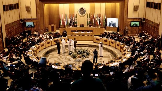 Lars Erslev Andersen: Derfor erklærer Saudi-Arabien 'krig mod terror'