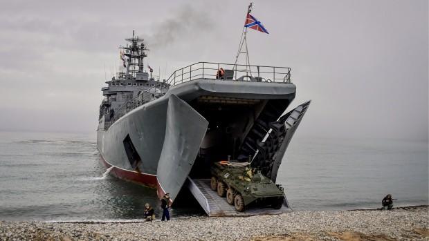 Tag ikke fejl: Putins Rusland ønsker at destabilisere den vestlige orden. Husker vi det i Danmark? Af Mikkel Vedby Rasmussen