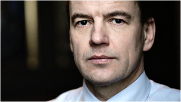 """Christian Friis Bach: """"Vi kan løse migrationskrisen, hvis vi vil"""""""