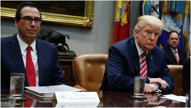 """Amerikansk skatteekspert: """"Enhver fornuftig økonom vil sige, at denne skattereform vil gøre vores finanspolitiske situation meget værre"""""""