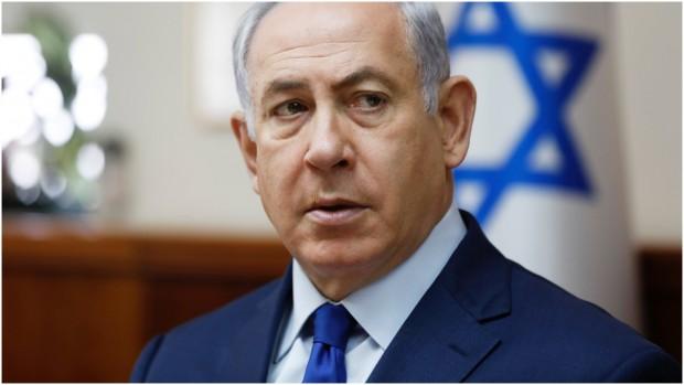 """Eran Etzion om Israel og USA's ambassade: """"Det er Trump og Netanyahu på den ene side og resten af verden på den anden"""""""