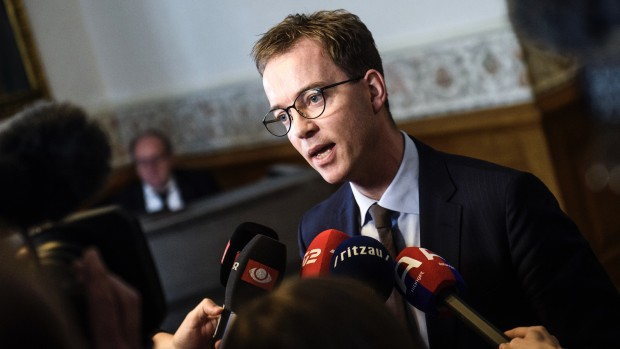 Mikael Kristensen: Regeringen skylder dansk natur at følge op på sit regeringsgrundlag og sikre den samtidige beskyttelse