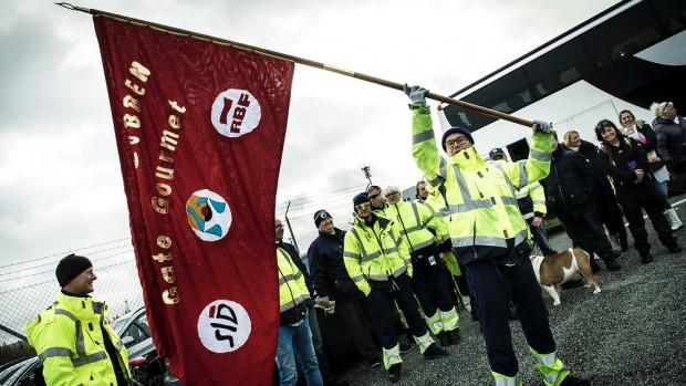 Jan Hoby: Lønmodtagersiden har momentum – og det kan være tid for storkonflikt