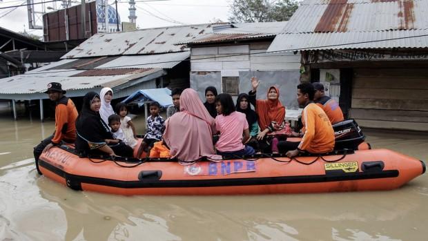 """Mikkel Funder: """"Vi skal holde op med at se klimaforandringer som en særskilt årsag til migration"""""""