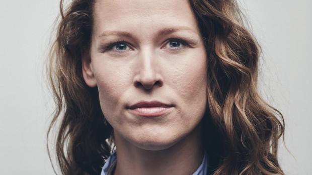 "Lea Korsgaard: ""De private mediers krig mod Danmarks Radio er hovedløs og potentielt ret farlig"""