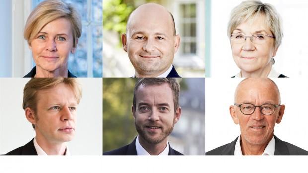 RÆSON på Rødding Højskole 2018: Tænk demokratiet om