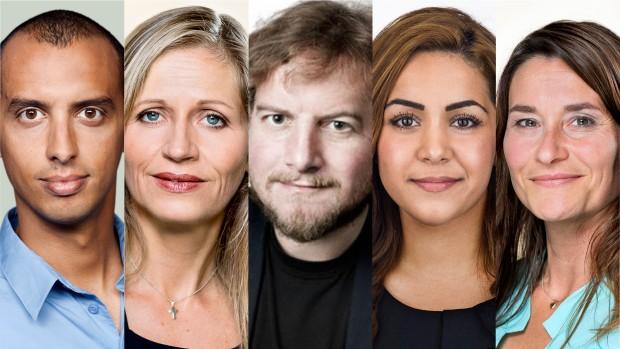 Politisk Salon: Hvad skal være Danmarks asyl -og integrationspolitik i fremtiden?