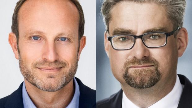 Politisk Salon fredag 2. marts: Søren Pind og Martin Lidegaard