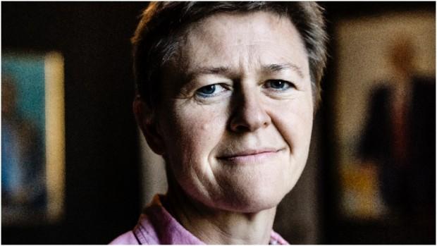 """Josephine Fock om S-flygtningeudspil: """"Det handler først og fremmest om at forskanse Danmark og lukke af for udefrakommende"""""""