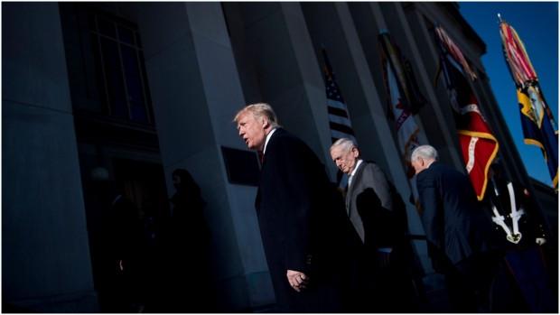 Philip Chr. Ulrich: Rusland spøger. Men Putin styrer ikke Washington D.C.