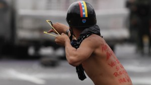Jonas Fruensgaard i RÆSON33: 2018 bliver Latinamerikas skæbneår