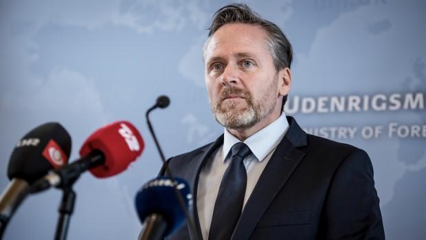 Nikolaj Villumsen: Hvor er regeringen i kampen mod Islamisk Stat?