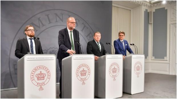Peter Bjerregaard: Et borgerligt forsvar for en ambitiøs klimaindsats