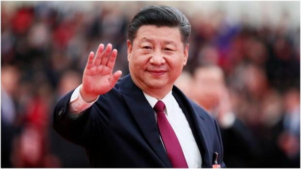 """Kerry Brown: """"Essensen af Xi Jinpings vision er at levere modernitet med kinesiske særtegn"""""""