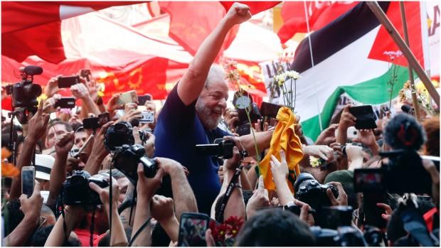 Jonas Fruensgaard: Lulas fængselsdom splitter Brasilien