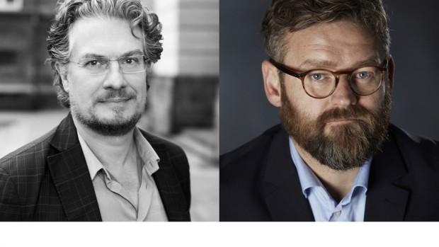 Rasmus Willig (RUC) vs. Henrik Dahl (LA): Magten, borgerne og staten