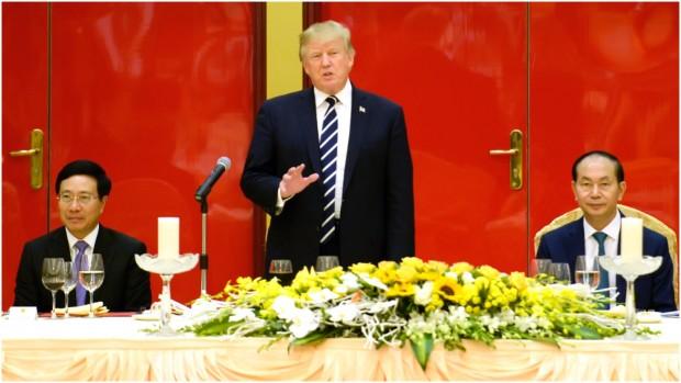 Andreas Bøje Forsby: Er verden stadig unipolær? Ja, USA er stadig verdens eneste supermagt til trods for Kinas opstigning