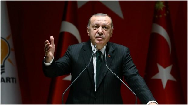 Marianne Jensen: Tyrkiet har kurs mod den demokratiske afgrund