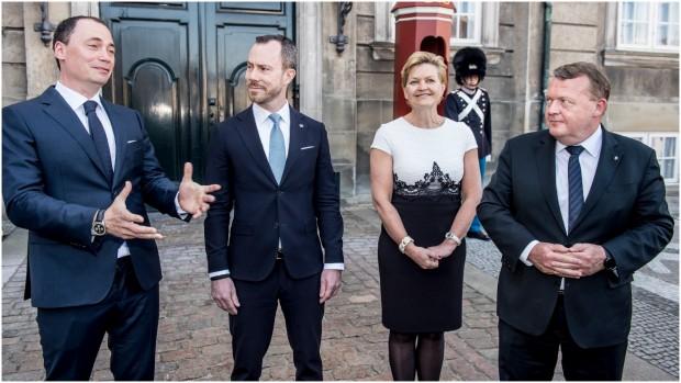 Nicolai Svejgaard Poulsen: Ministerrokade i by og på land?