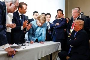 <font color=00008>Naser Khader:</font color=00008> Både journalisterne og politikerne i Europa tager fejl af Trump