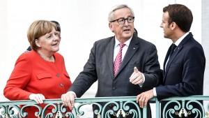 <font color=00008>Pernille Vermund:</font color=00008> EU er problemet – ikke løsningen