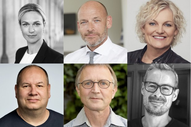 RÆSON Tema: Fremtidens skole – Aftenkonference tirsdag 18/9 16.30-19