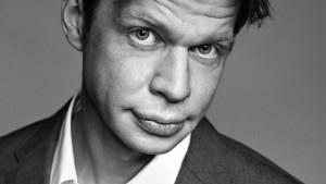 RÆSON LIVE onsdag 10/10 (KBH)+mandag 3/12 (Aarhus): Clement Kjersgaard: Fremtidens medier og fremtidens journalistik