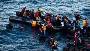 <font color=00008>Martin Lemberg-Pedersen i RÆSON34:</font color> Det nye Frontex - og kampen om EU's grænser