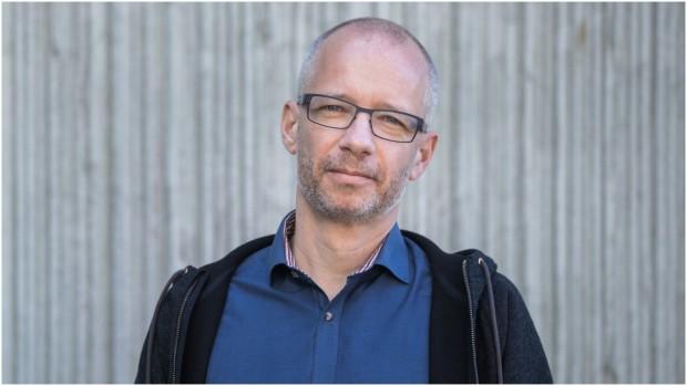 Svend Thorhauge: Vil du med, Mette?